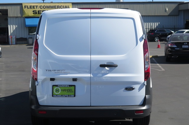 2016 Transit Connect, Cargo Van #F347833 - photo 2