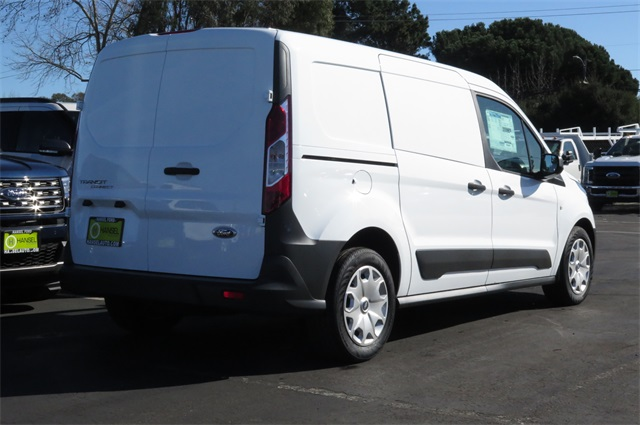 2016 Transit Connect, Cargo Van #F347957 - photo 2