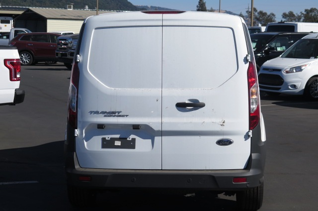 2016 Transit Connect, Cargo Van #F348033 - photo 2
