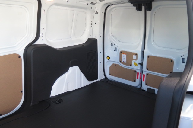 2016 Transit Connect, Cargo Van #F348033 - photo 5