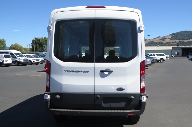 2017 Transit 250 Medium Roof, Cargo Van #F348068 - photo 2