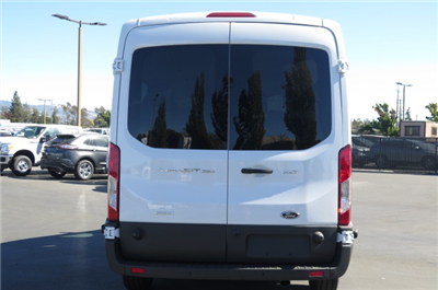2017 Transit 350, Passenger Wagon #F348123 - photo 2