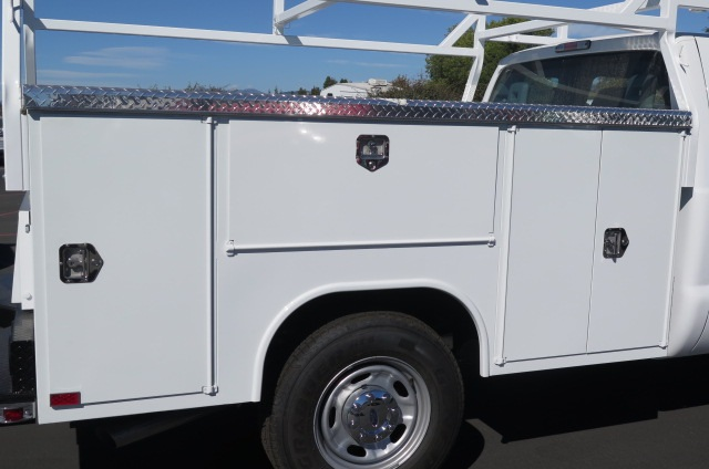 2016 F-250 Super Cab, Service Body #F348141 - photo 3