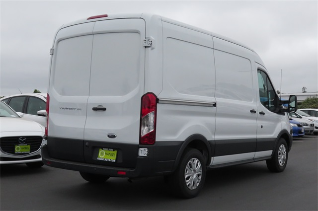 2017 Transit 150 Medium Roof, Van Upfit #F348546 - photo 3