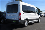 2017 Transit 350 Medium Roof, Passenger Wagon #F348608 - photo 1