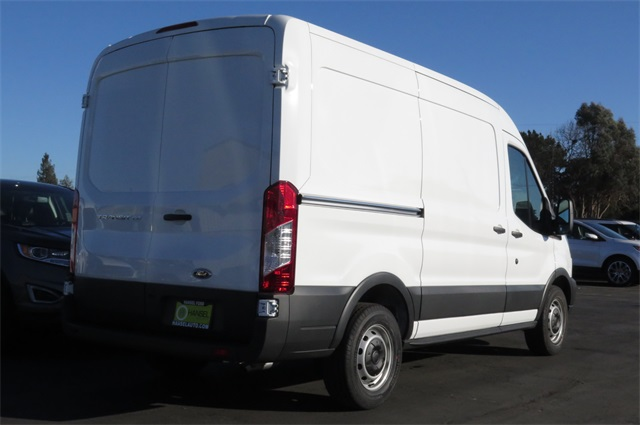 2017 Transit 150 Medium Roof, Cargo Van #F348609 - photo 2