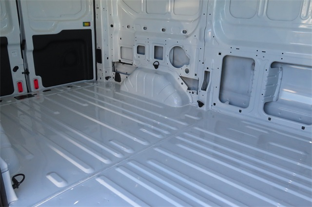 2017 Transit 150 Medium Roof, Cargo Van #F348609 - photo 5