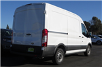 2017 Transit 150 Medium Roof, Cargo Van #F348609 - photo 1