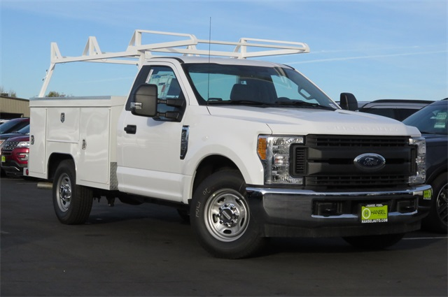 2017 F-250 Regular Cab, Scelzi Service Body #F348624 - photo 3