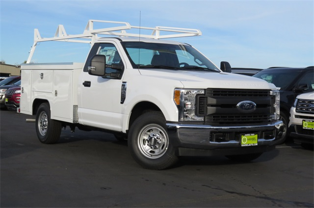 2017 F-250 Regular Cab, Service Body #F348628 - photo 3