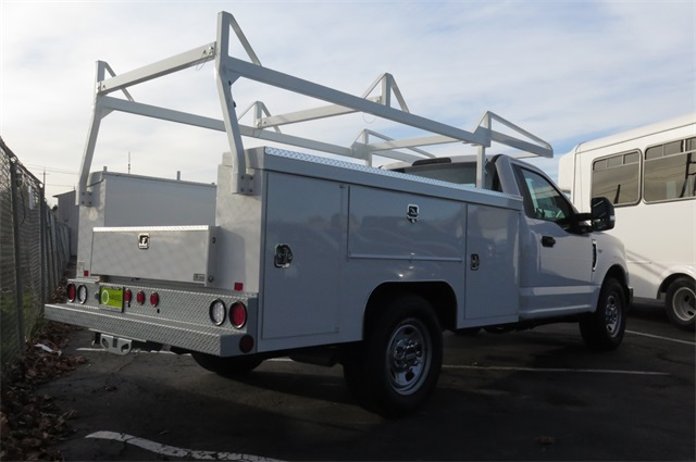 2017 F-350 Regular Cab, Service Body #F348697 - photo 2