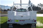 2017 F-350 Regular Cab DRW, Scelzi Service Body #F348773 - photo 1