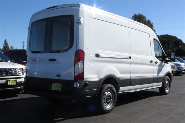 2017 Transit 250 Medium Roof, Cargo Van #F348793 - photo 2