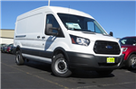 2017 Transit 250 Medium Roof, Cargo Van #F348793 - photo 1