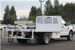 2017 F-350 Regular Cab DRW, Scelzi Platform Body #F349201 - photo 1