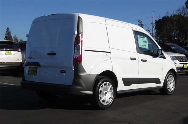 2017 Transit Connect, Cargo Van #F349299 - photo 2