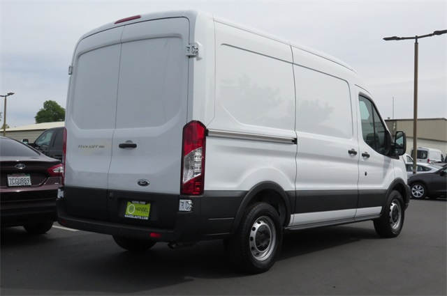 2017 Transit 150 Medium Roof, Cargo Van #F349303 - photo 2