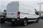 2017 Transit 150 Medium Roof, Cargo Van #F349303 - photo 1