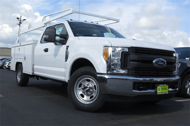 2017 F-350 Super Cab, Scelzi Service Body #F349349 - photo 3