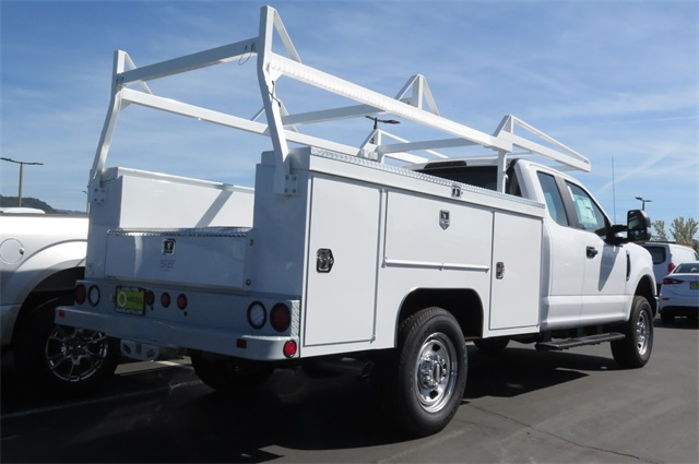 2017 F-350 Super Cab 4x4, Scelzi Service Body #F349489 - photo 2