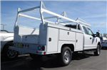 2017 F-350 Super Cab 4x4, Scelzi Service Body #F349489 - photo 1