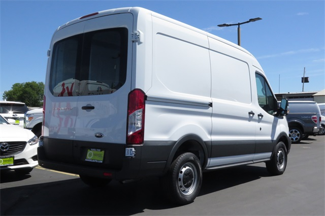 2017 Transit 250 Medium Roof, Cargo Van #F349491 - photo 2