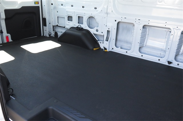 2017 Transit 250 Medium Roof, Cargo Van #F349491 - photo 5