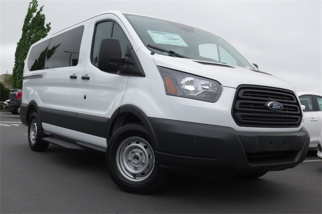 2017 Transit 150 Low Roof, Passenger Wagon #F349628 - photo 3