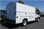 2017 Transit 350 HD Low Roof DRW, Service Utility Van #F349822 - photo 1