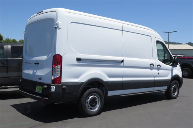 2017 Transit 250 Medium Roof, Cargo Van #F349873 - photo 2