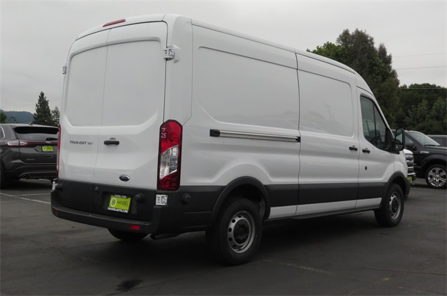 2017 Transit 150 Medium Roof, Cargo Van #F349896 - photo 2