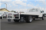 2017 F-550 Regular Cab DRW 4x4, Scelzi Platform Body #F349949 - photo 1