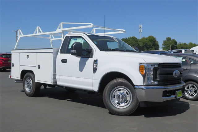 2017 F-250 Regular Cab, Scelzi Service Body #F350018 - photo 3