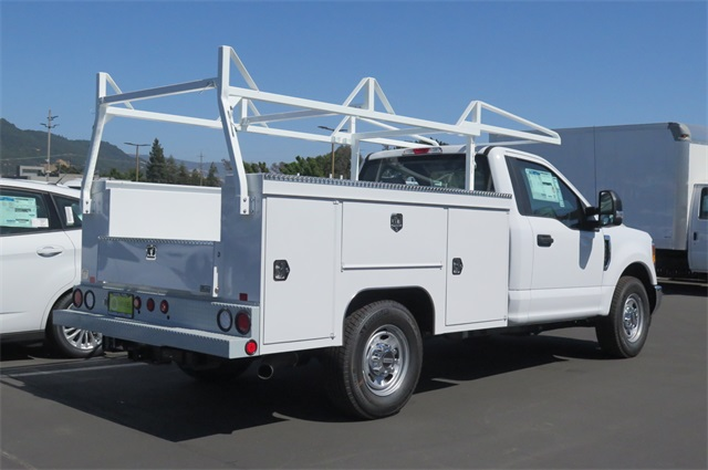 2017 F-250 Regular Cab, Scelzi Service Body #F350018 - photo 2