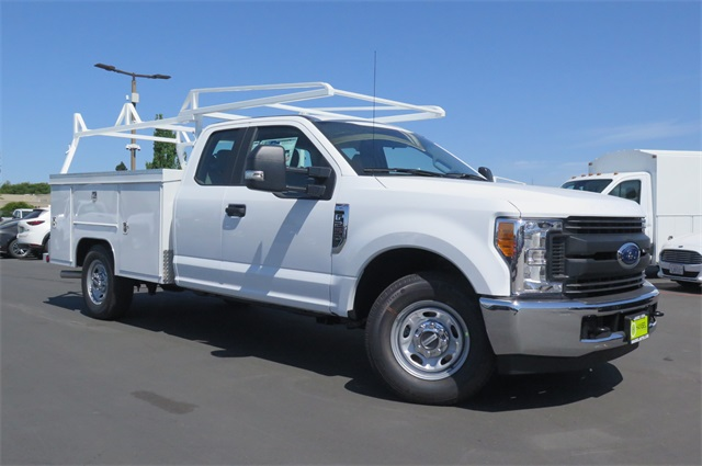 2017 F-250 Super Cab, Scelzi Service Body #F350042 - photo 3