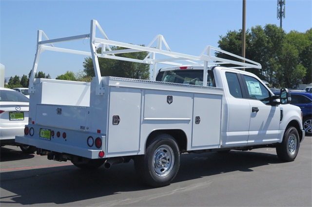 2017 F-250 Super Cab, Scelzi Service Body #F350042 - photo 2