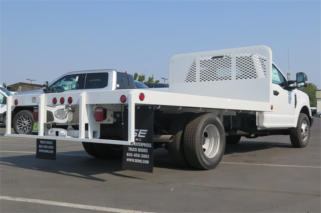 2017 F-350 Regular Cab DRW, Scelzi Platform Body #F350148 - photo 2