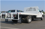 2017 F-350 Regular Cab DRW, Scelzi Platform Body #F350148 - photo 1