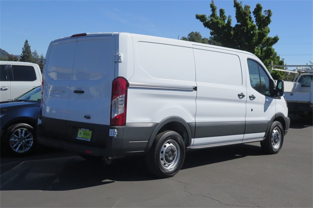 2017 Transit 150 Low Roof Cargo Van #F350262 - photo 2