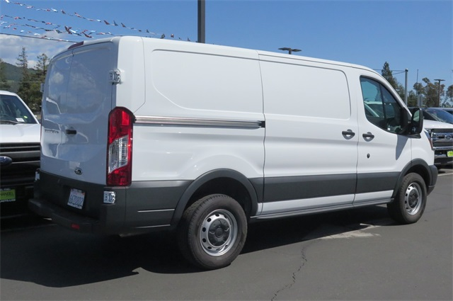 2017 Transit 250 Low Roof,  Empty Cargo Van #F350292L - photo 4