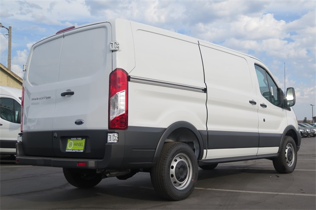 2017 Transit 250 Low Roof,  Empty Cargo Van #F350292L - photo 9