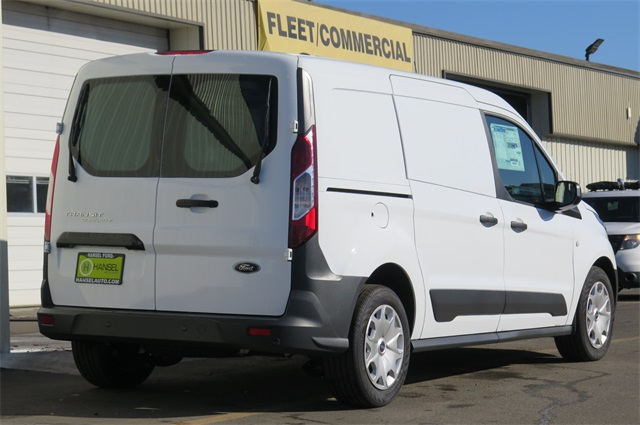 2018 Transit Connect,  Empty Cargo Van #F350300 - photo 4