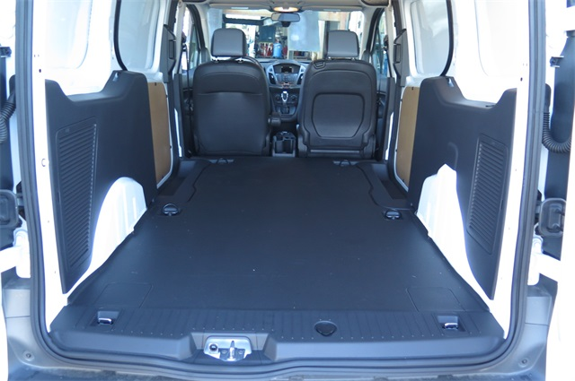 2018 Transit Connect, Cargo Van #F350300 - photo 2