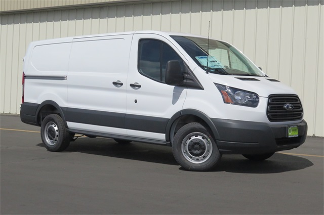 2017 Transit 250 Low Roof, Cargo Van #F350356 - photo 3