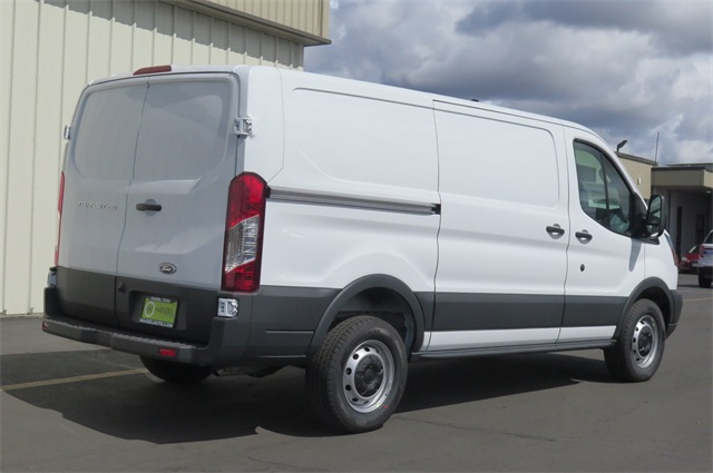 2017 Transit 250 Low Roof, Cargo Van #F350356 - photo 2