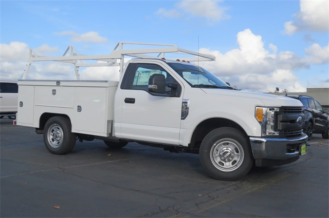 2017 F-350 Regular Cab, Scelzi Service Body #F350629 - photo 3