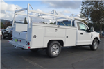 2017 F-350 Regular Cab, Scelzi Service Body #F350629 - photo 1
