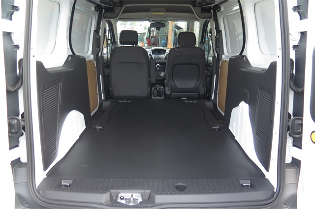 2018 Transit Connect, Cargo Van #F350630 - photo 2