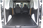 2018 Transit Connect, Cargo Van #F350630 - photo 1