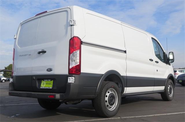 2018 Transit 150 Low Roof, Cargo Van #F350692 - photo 5